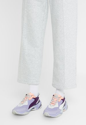 THUNDER FASHION - Zapatillas - sweet lavender/bright peach