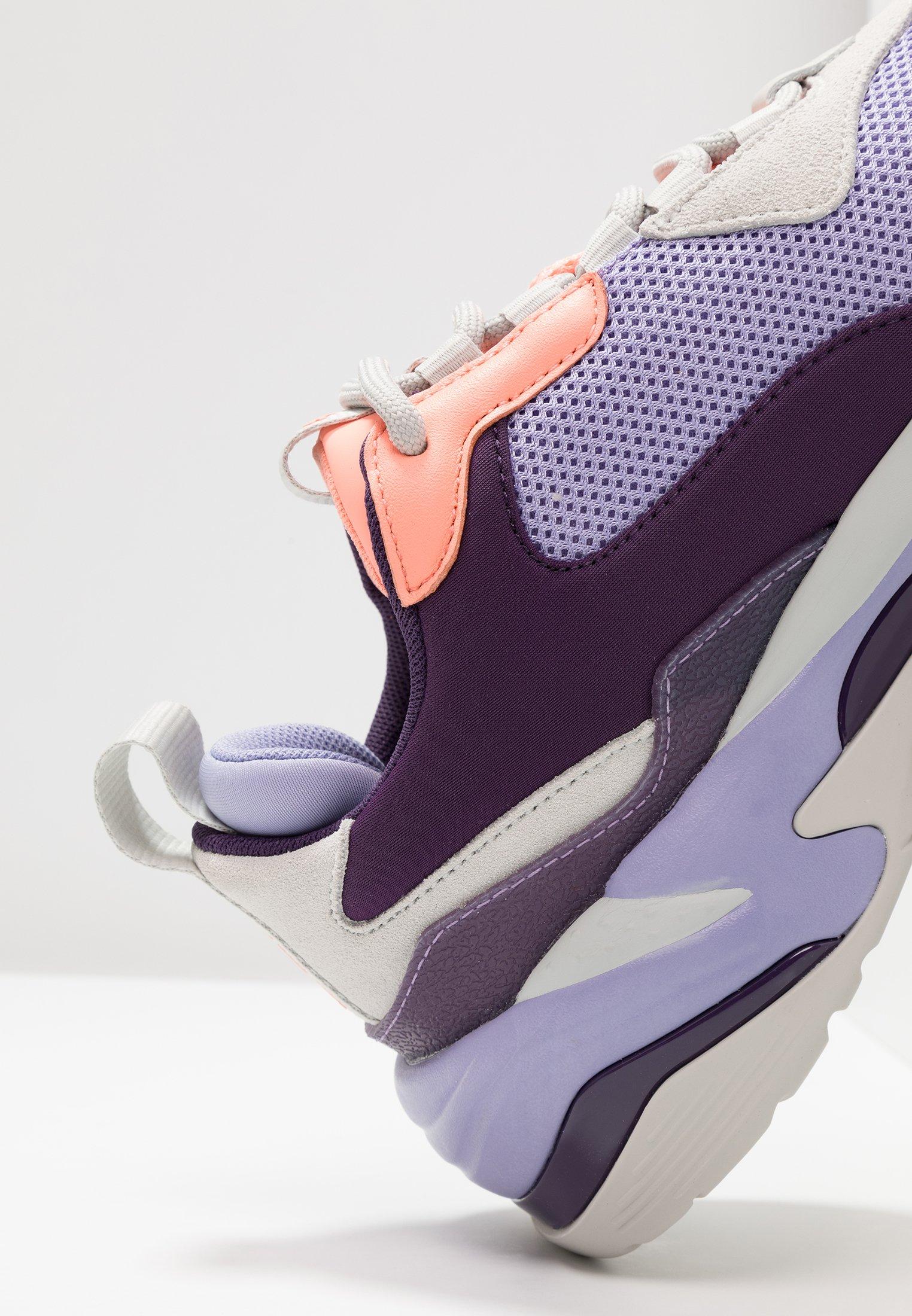 Puma THUNDER FASHION Sneaker low sweet lavenderbright