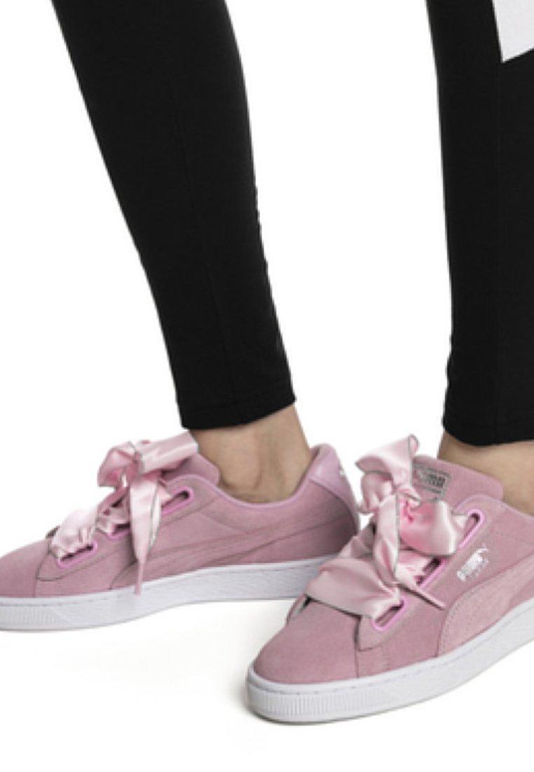 Puma - HEART GALAXY - Trainers - pink