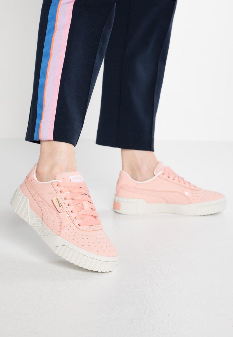 Puma - CALI  - Sneaker low - peach bud