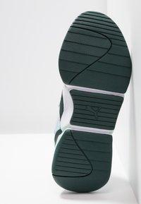Puma - NOVA 90'S BLOC - Baskets basses - fair aqua/ponderosa pine - 4