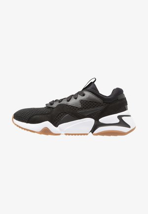 NOVA 90'S BLOC - Sneaker low - black