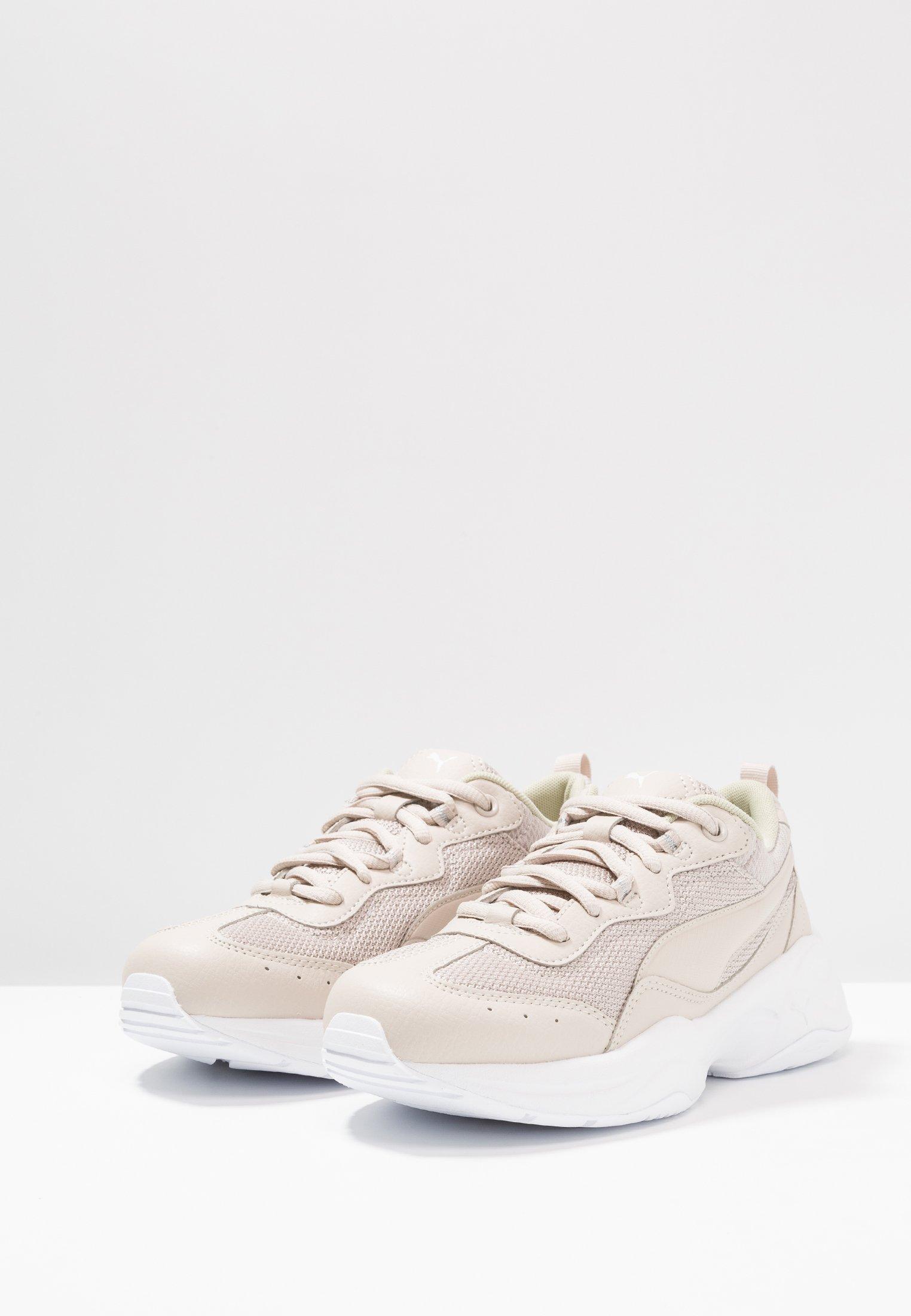CILIA Sneaker low beige