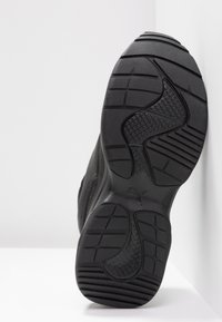 Puma - CILIA - Baskets basses - black - 6