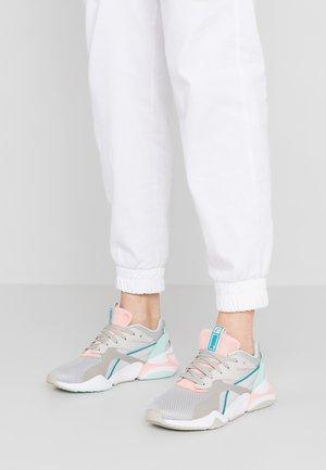 NOVA - Sneakers - gray violet/peach bud