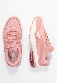 Puma - CELL  - Trainers - bridal rose/marshmallow - 3