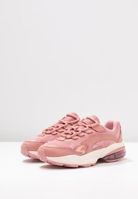 Puma - CELL  - Trainers - bridal rose/marshmallow - 4