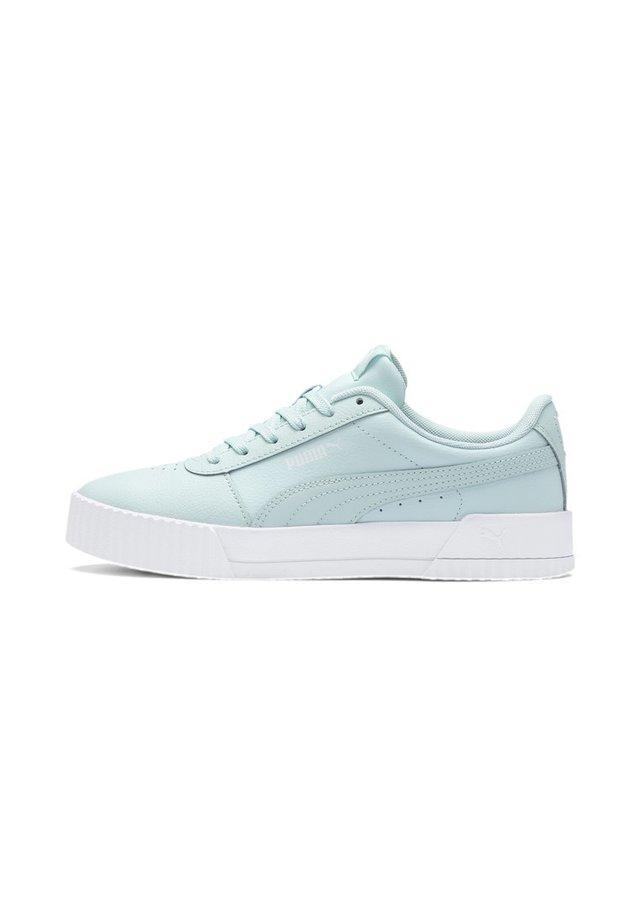 CARINA  - Sneakers - fair aqua-fair aqua