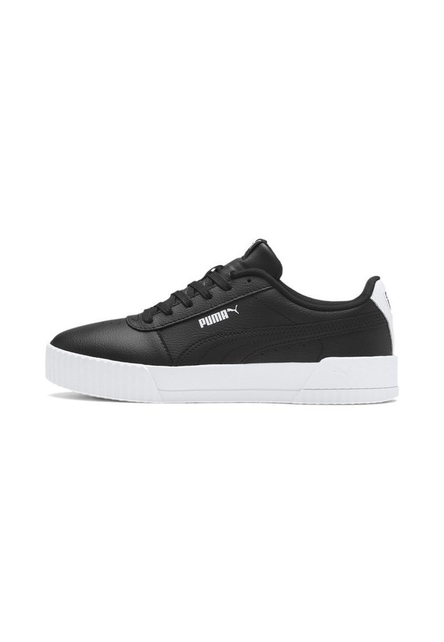 CARINA  - Sneakers - puma black