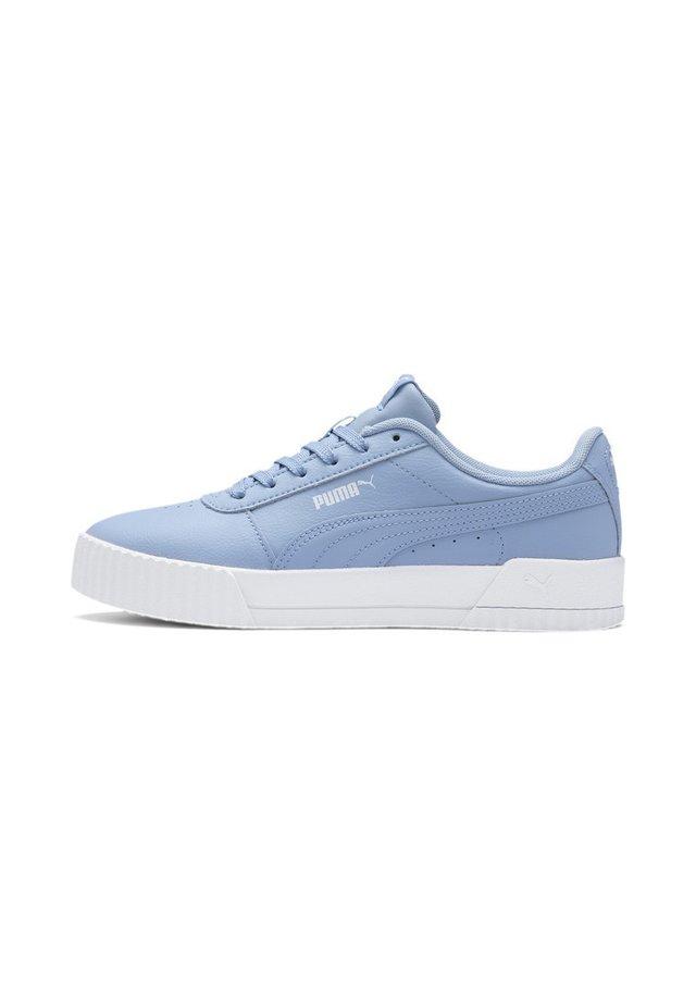 CARINA  - Sneakers - cerulean-cerulean