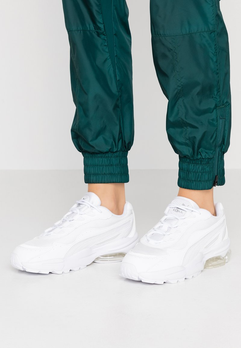 Puma - CELL STELLAR - Trainers - white