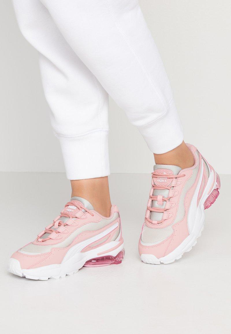 Puma - CELL STELLAR - Sneaker low - bridal rose/gray violet