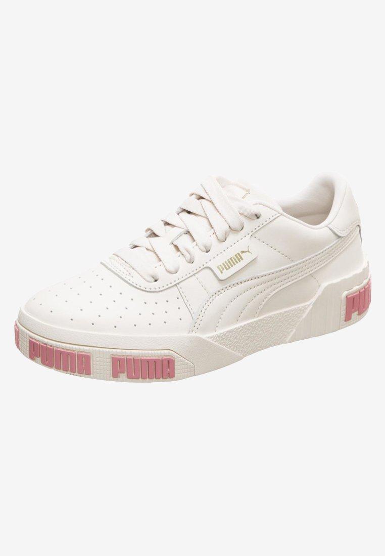CALI BOLD - Sneaker low - beige