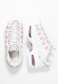 Puma - CELL ENDURA REBOUND - Sneakersy niskie - white/bridal rose - 3