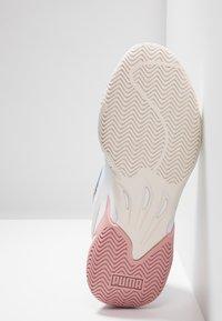 Puma - STORM ORIGIN - Sneakers - pastel parchment/white - 6