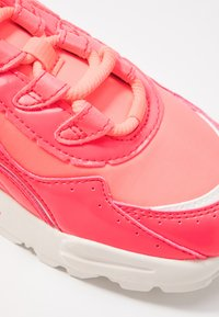 Puma - CELL STELLAR NEON - Baskets basses - pink alert/heather - 2
