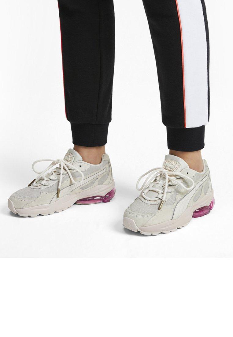 CELL STELLAR TONAL - Sneakers laag - white