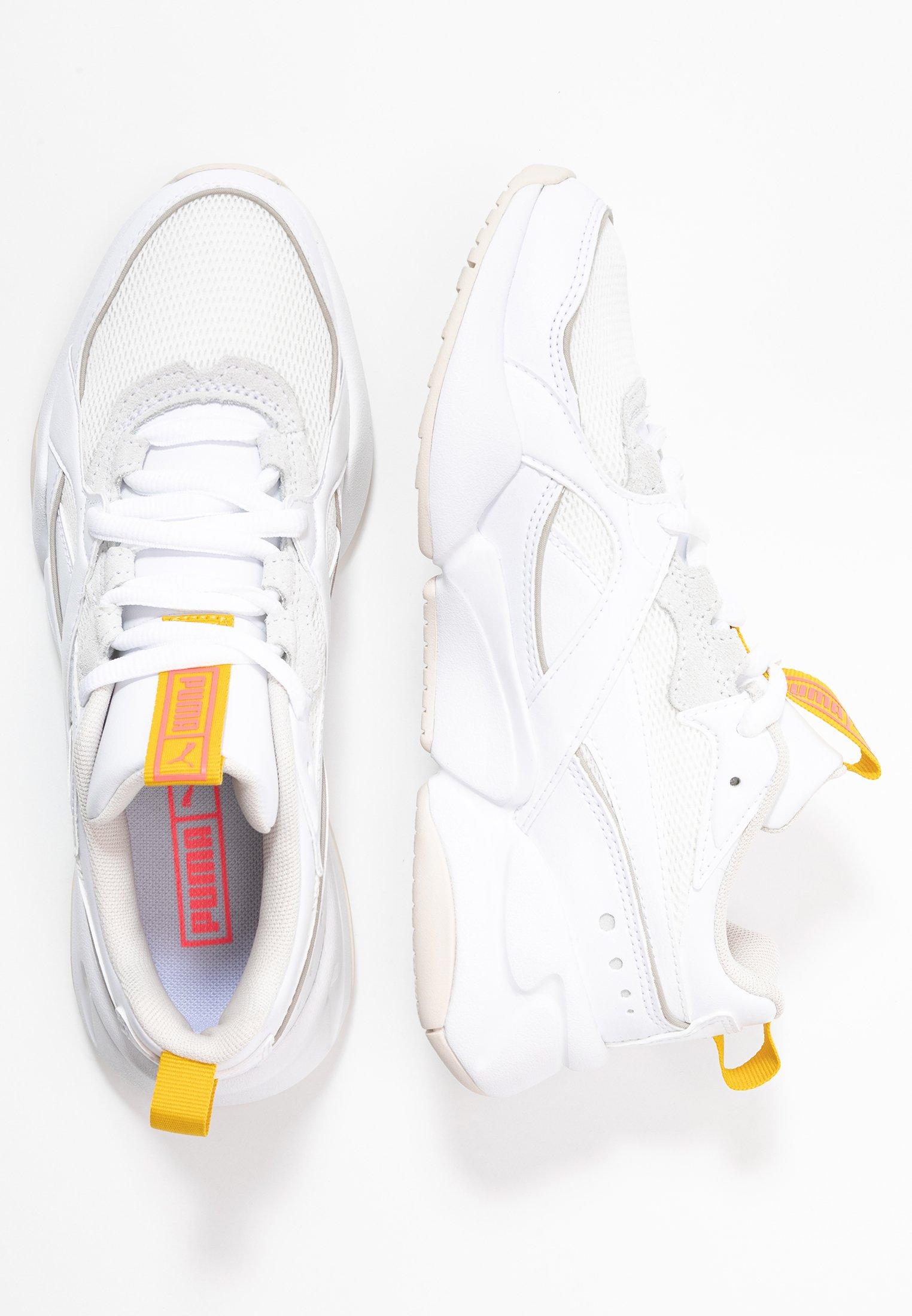 NOVA - Sneakers laag - white
