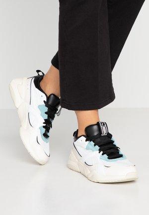 NOVA - Sneakers laag -  white/pastel parchment