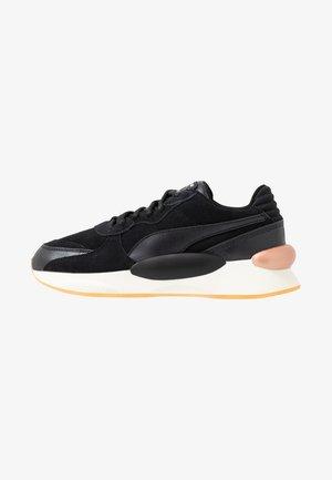 RS 9.8 METALLIC - Sneakers laag - black heather