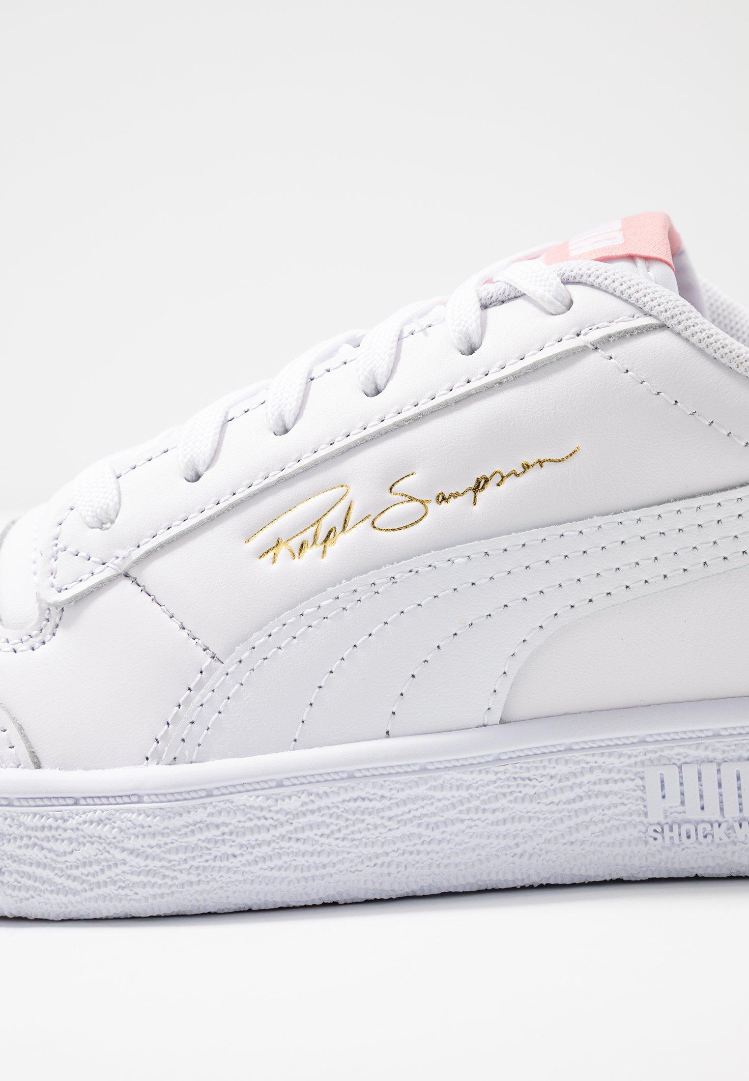RALPH SAMPSON Sneakers laag whitebridal rose