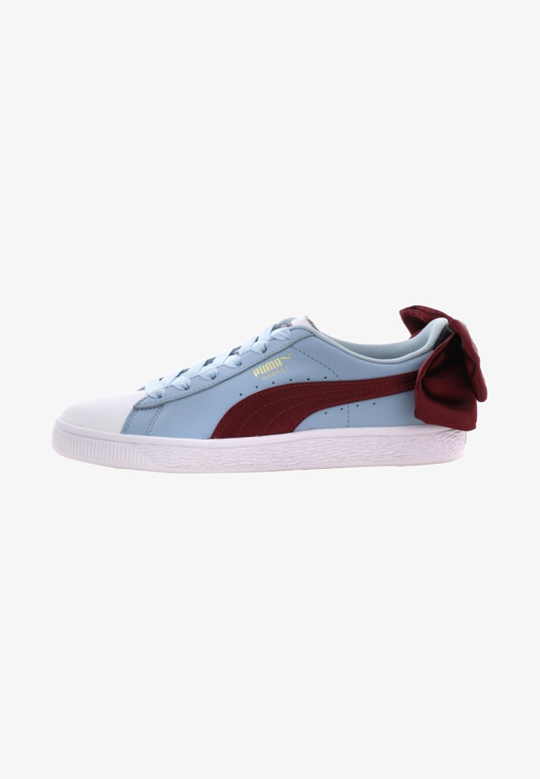 Puma - Sneaker low - blue
