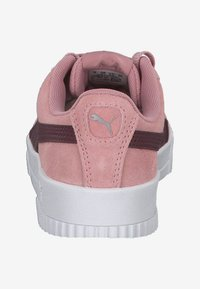 Puma - CARINA  - Sneakers laag - pink - 3