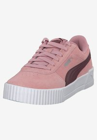 Puma - CARINA  - Sneakers laag - pink - 2