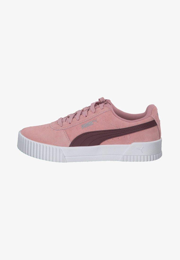 Puma - CARINA  - Sneakers laag - pink