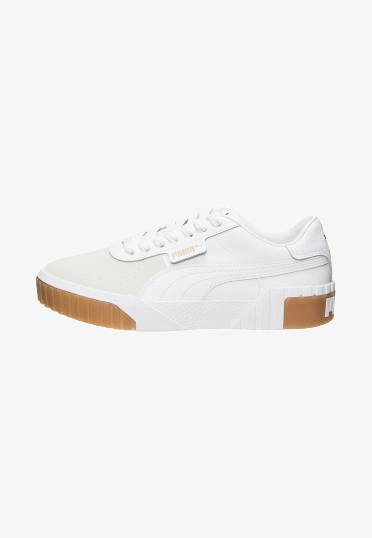 Puma - Trainers - white