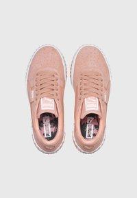 Puma - Sneakers laag - peach - 2