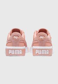 Puma - Sneakers laag - peach - 4