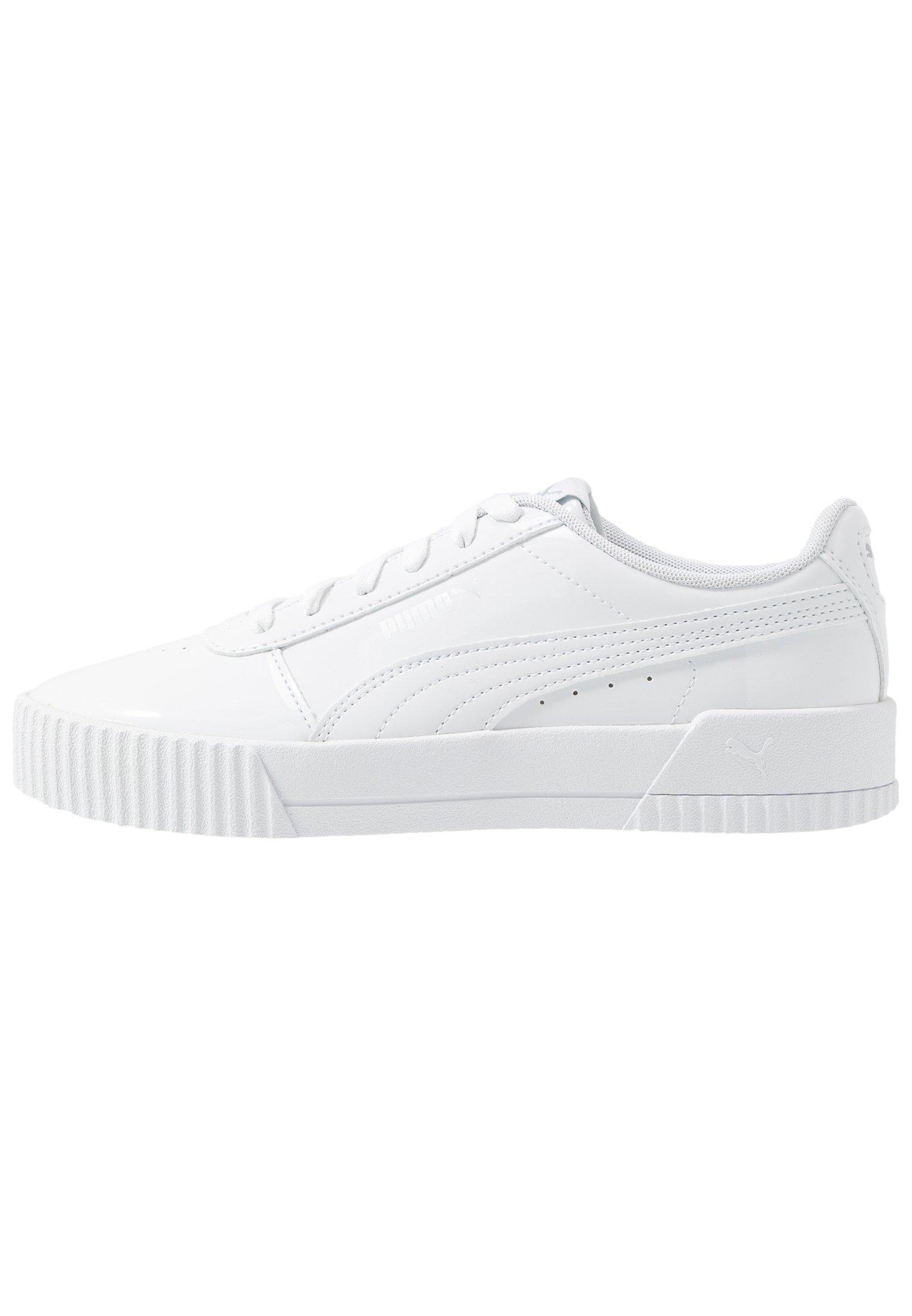 CARINA - Sneakers laag - white