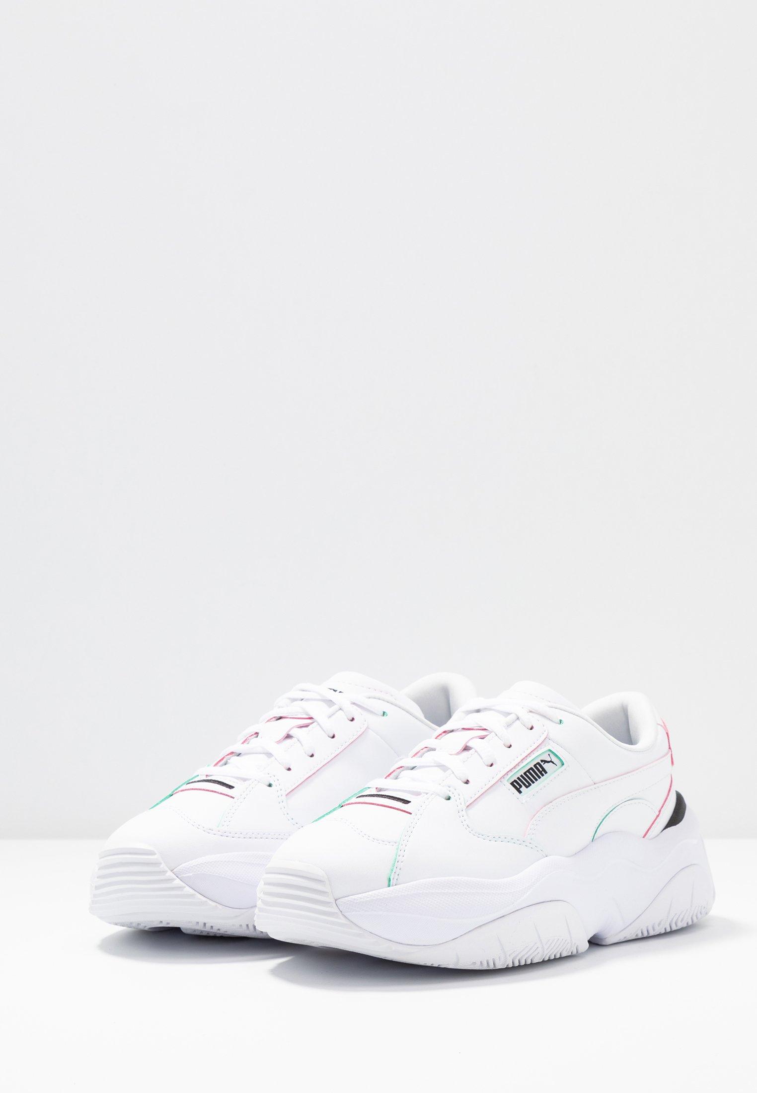 STORM.Y POP Sneakers basse white