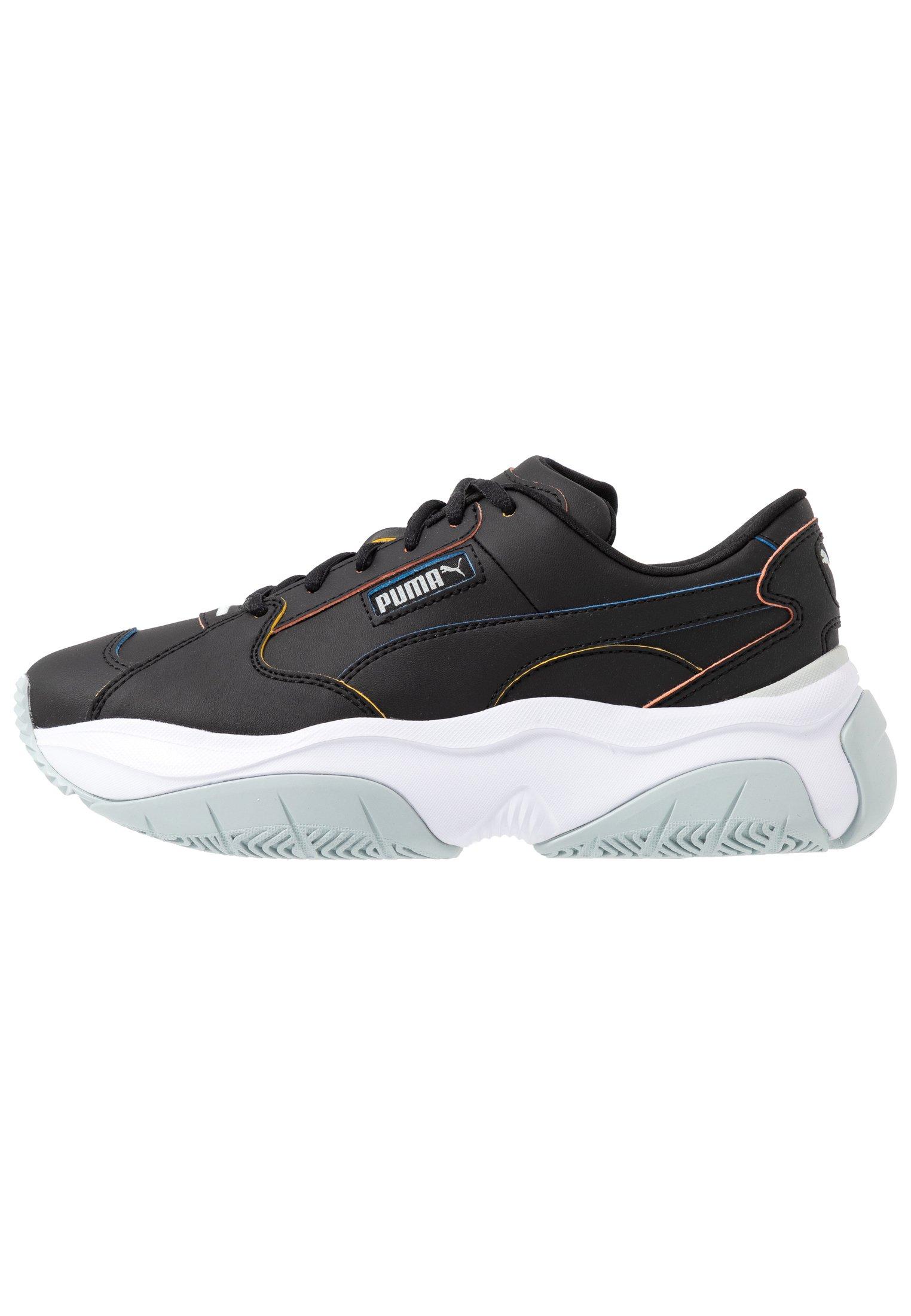 STORM.Y POP Sneakers basse black