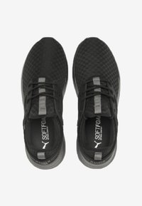 Puma - Sneakers laag -  black/charcoal grey - 2