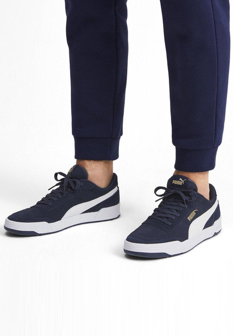 Puma - Trainers - blue