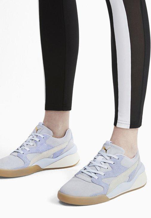 Puma - AEON REWIND - Sneakers laag - blue
