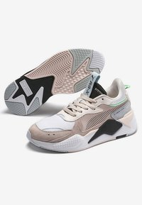 Puma - RS-X REINVENT - Sneakers - pink - 3