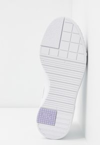 Puma - CALI SPORT GLOW - Baskets basses - white/purple heather - 8