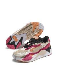Puma - Sneakers laag - marshmallow-bubblegum - 3