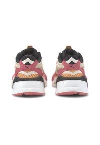 Puma - Sneakers laag - marshmallow-bubblegum - 4