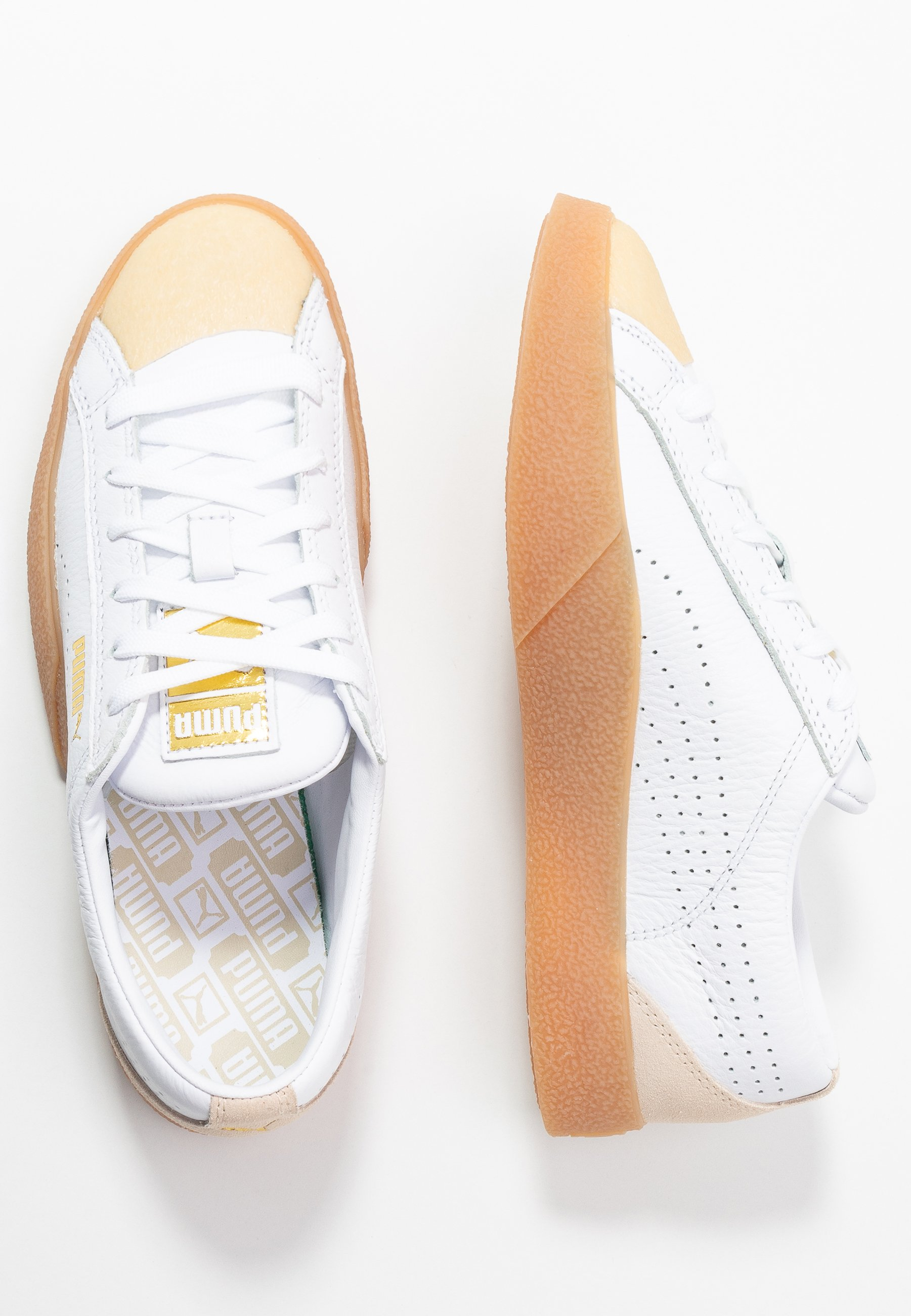 Puma Love Grand Slam - Sneakers White