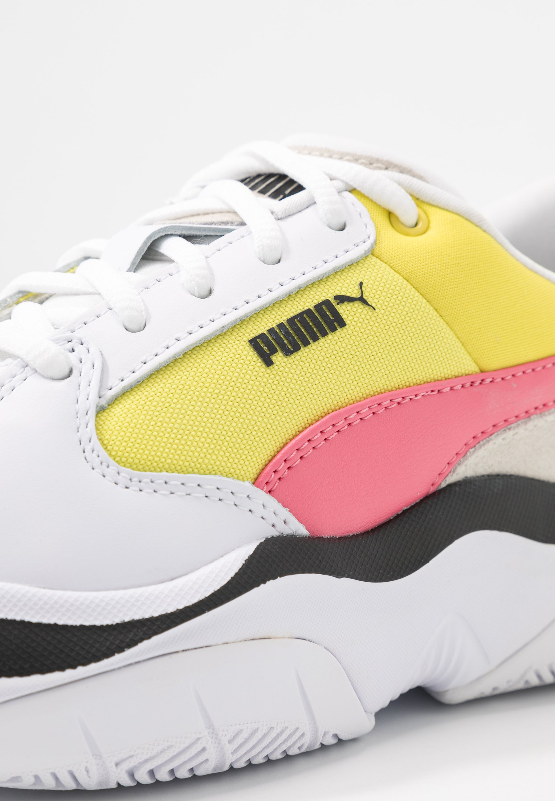Puma Storm.y Colour Block - Sneakers Meadowlark/white