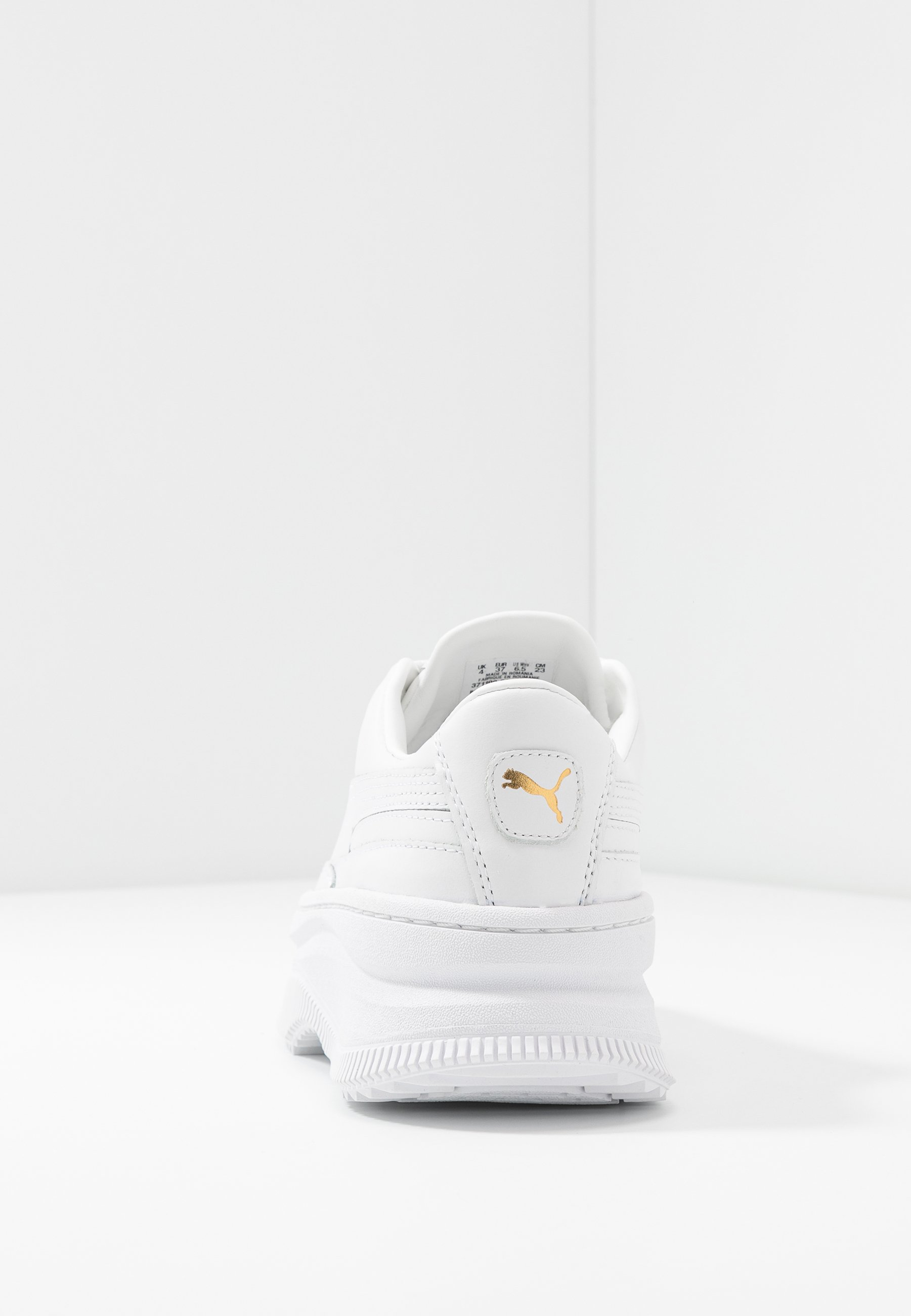 DEVA Sneakers laag white