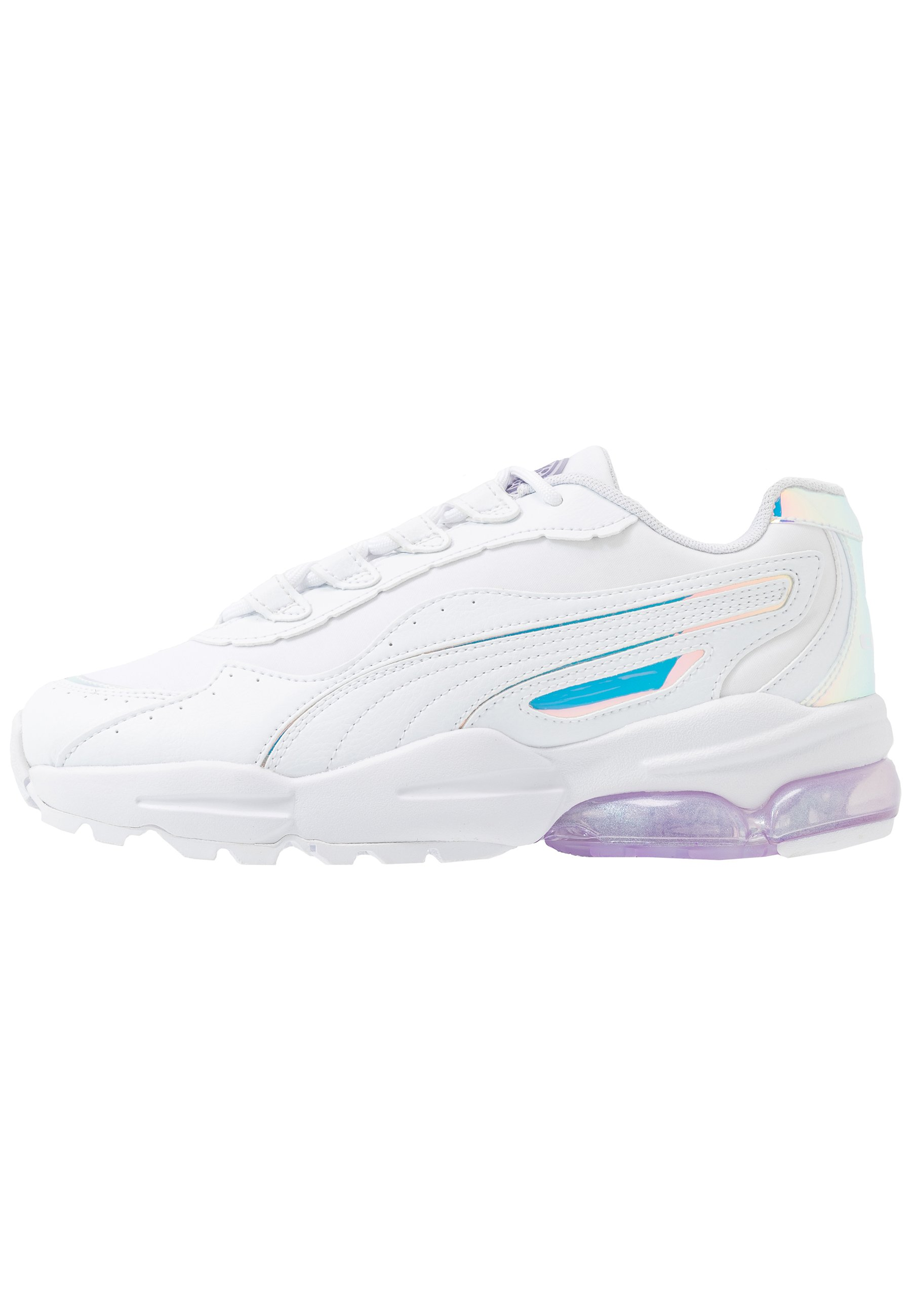 Puma Cell Stellar Glow - Sneakers Black/purple Heather