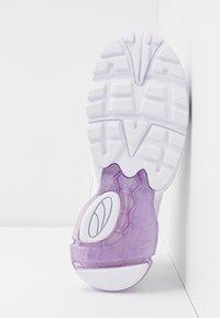 Puma - CELL STELLAR GLOW  - Baskets basses - white/purple - 6