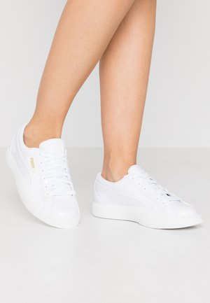 LOVE  - Trainers - white