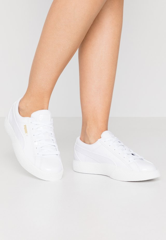 LOVE  - Sneaker low - white