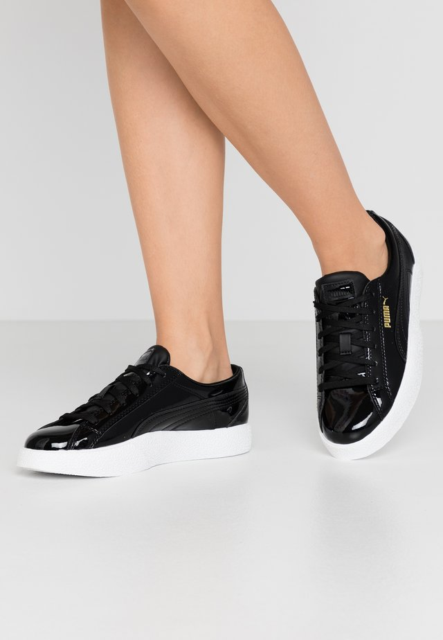 LOVE  - Sneaker low - black